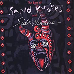 The Best of Sand Rubies & Side Winders