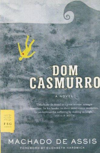 Image of Dom Casmurro