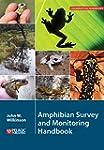 Amphibian Survey and Monitoring Handb...