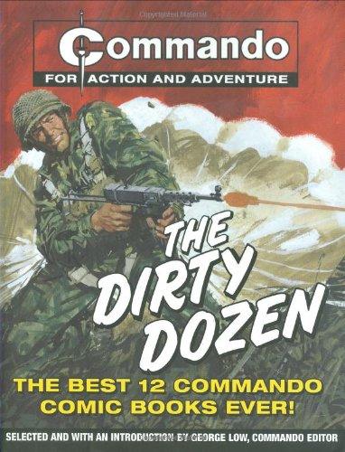 'COMMANDO': THE DIRTY DOZEN          ING: The Best 12
