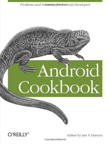 Android Cookbook 1449388418 pdf