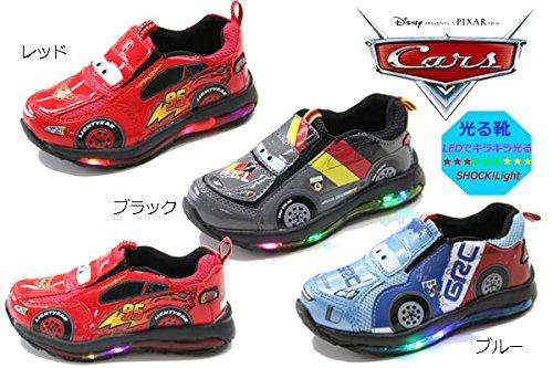光る靴】【ディズニー】6686 ...