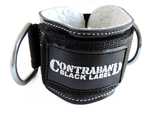 contraband-black-label-3025-3inch-double-ring-pro-ankle-cuff