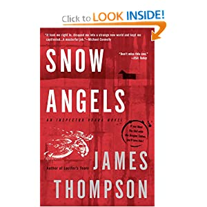 Snow Angels (Inspector Vaara, Book 1) James Thompson