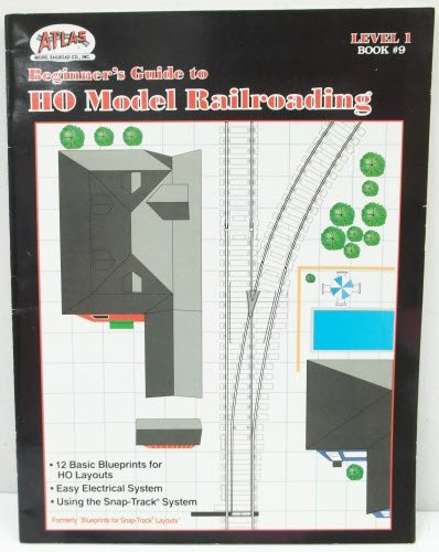 Beginners Guide to HO Model Railroading