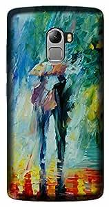 WOW Printed Designer Mobile Case Back Cover For Lenovo Vibe X3 Lite