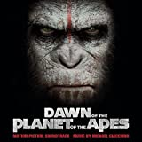 Dawn of the Planet of the Apes - O.S.T.