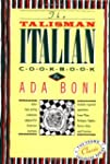 The Talisman Italian Cookbook: Italy'...