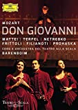 Mozart: Don Giovanni (2 DVD)