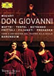 Mozart: Don Giovanni (2 DVD)