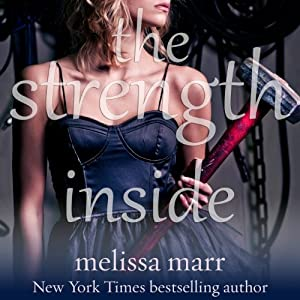 The Strength Inside Audiobook