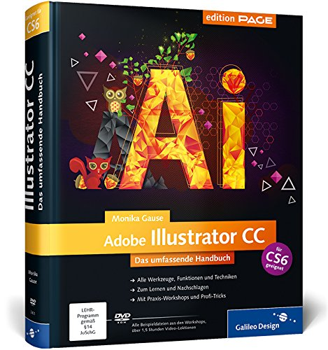 Download Adobe Illustrator CC: Das umfassende Handbuch, auch für CS6 ...