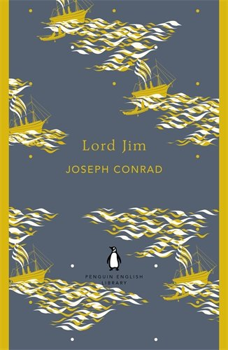 Lord Jim (Penguin English Library)