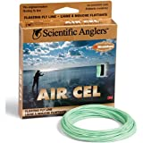 Scientific Anglers Air Cel 6 Weight Forward Fly Line (Green)