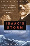 img - for Isaac's Storm: A Man, a Time, and the Deadliest Hurricane in History (Vintage) book / textbook / text book