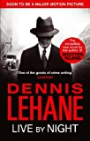 Live by Night (English Edition)