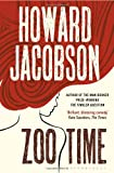 Zoo Time Howard Jacobson