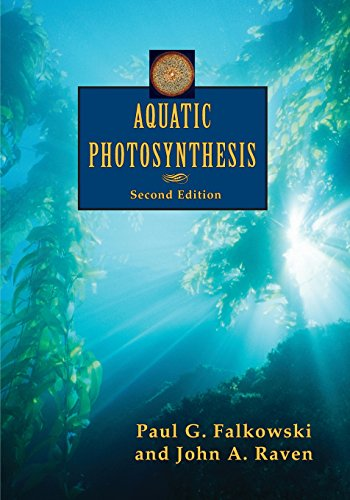 Aquatic Photosynthesis: (Second Edition)
