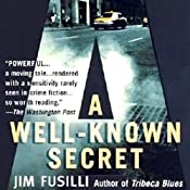 A Well-Known Secret: Terry Orr, Book 2 | Jim Fusilli