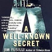 A Well-Known Secret: Terry Orr, Book 2 | Jim Fusilli