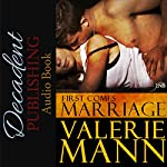 First Comes Marriage: 1 Night Stand, Book 144 | Valerie Mann