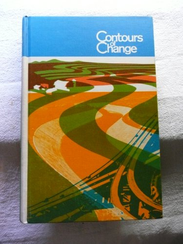 Contours of Change - The Yearbook of Agriculture 1970, Unknown