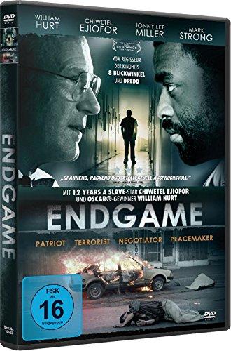 Endgame (DVD)