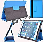 Cover W/Stand : (Sky Blue) Flytouch 9 10.1 Dual Core NuVur ™ |MU10EXB2|