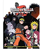 Naruto Shippuden (Movie 6) Road to Ninja (DVD)