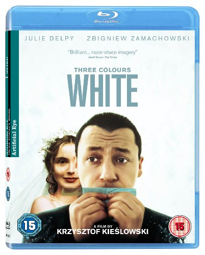 Три цвета: Белый / Three Colours: White / Trois couleurs: Blanc (1994) BDRip 720p от HQ-ViDEO