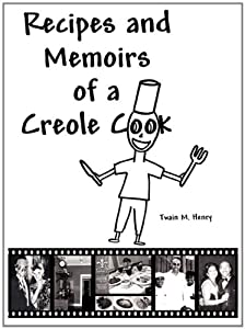 Recipes and Memoirs of a Creole Cook e-book downloads