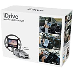 Prank Pack iDrive
