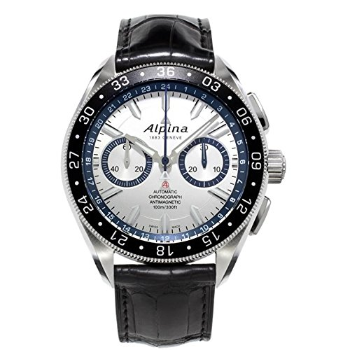 Alpina Alpiner 4 Chronograph Limited Edition AL-860AD5AQ6