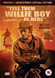 Tell Them Willie Boy Is Here - Digitally Remastered [DVD]