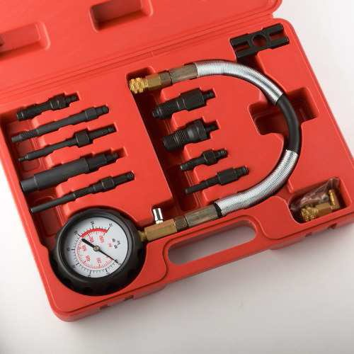 12Pcs Compression Test Kit