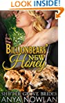 Billionbears' New Honey: BBW Paranorm...