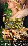 Billionbears' New Honey: BBW Paranorm...