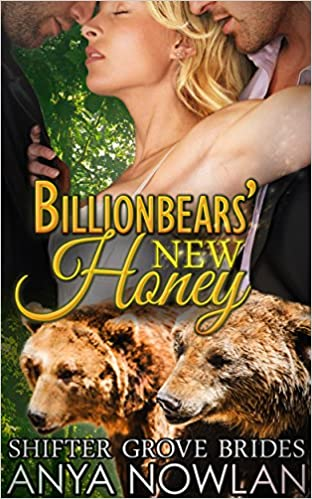 99¢ - Billionbears New Honey