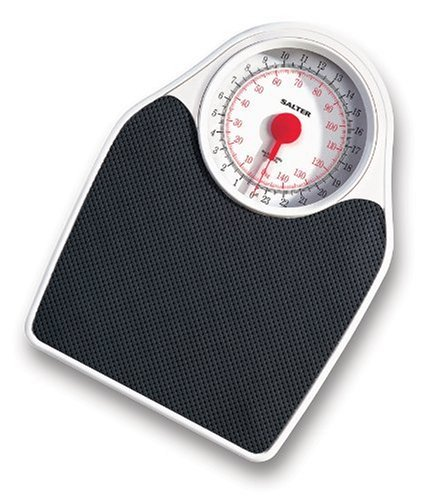 Best Bathroom Weight Scales For Home Use BestRated Mechanical - Digital vs analog bathroom scale