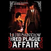 The Red Plague Affair: A Bannon and Clare Case Audiobook