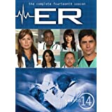 ER: The Complete Fourteenth Season [DVD] [2009]by John Stamos