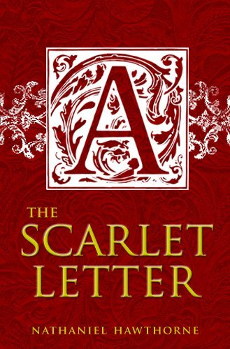 The Scarlet Letter by Nathaniel Hawthorne | Academic About nonfiction ...