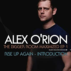 The Bigger Room Maximized EP 1