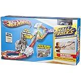 Mattel Hot Wheels W3431 Wall Tracks Super Potenza