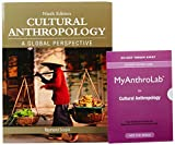img - for Cultural Anthropology Plus NEW MyAnthroLab for Cultural Anthropology -- Access Card Package (9th Edition) book / textbook / text book