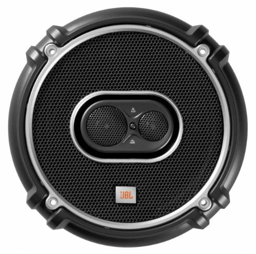 Best 6.5 Speakers - JBL GTO638 6.5 3 Way Speakers