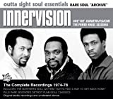 echange, troc Innervision - We'Re Innervision