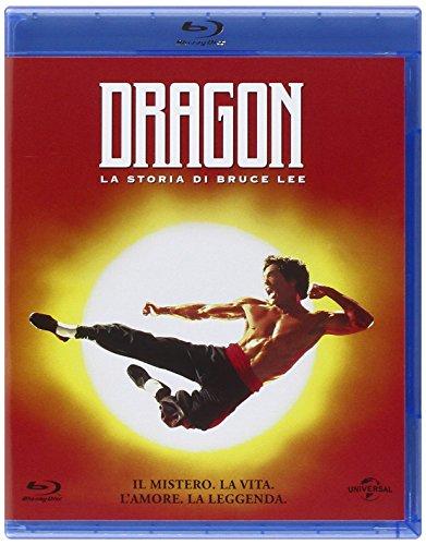 Dragon: La Storia di Bruce Lee (Blu-Ray)