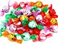 Golightly OLD FASHIONED ASSORTED HARD Candy, 1 lb, Sugar Free, Individually wrapped (about 120 pcs) Kof-K-D