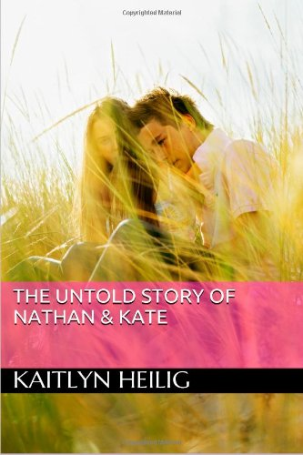 The Untold Story Of Nathan & Kate front-21091